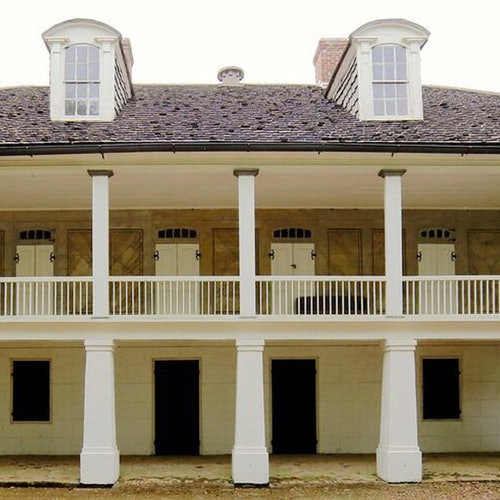 Whitney Plantation: Tour desde Nueva Orleans