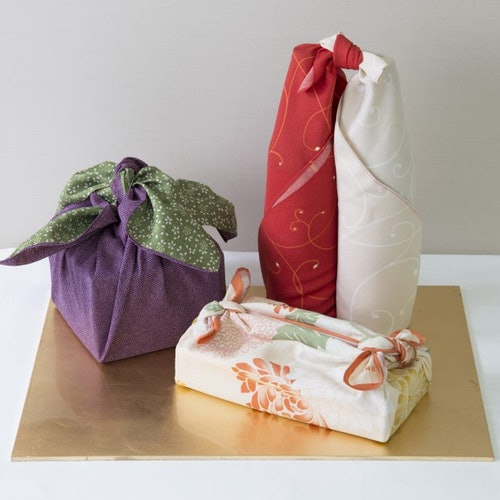 Taller de origami y furoshiki
