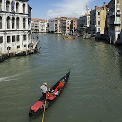 Classic Gondola Ride