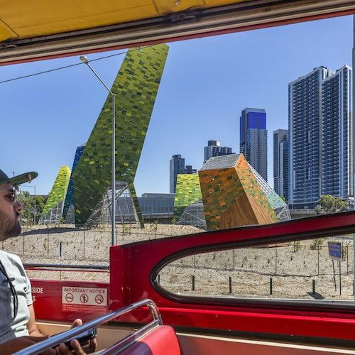 Bus turístico Melbourne