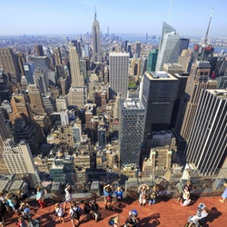 Imagen Top of the Rock