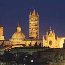 Tickets, museos, atracciones,Siena City Pass