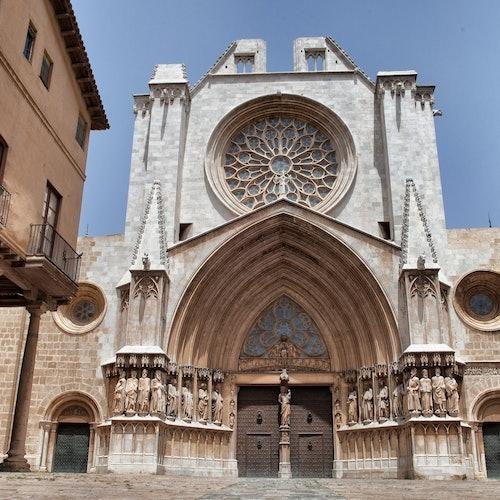 Catedral de Tarragona: Visita guiada
