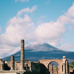 Tickets, museos, atracciones,Excursión a Pompeya,Excursión a Vesubio