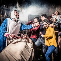 Imagen The London Dungeon
