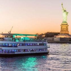 Imagen Crucero con cócteles Rock the Yacht por Nueva York