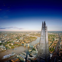 Imagen The View From The Shard