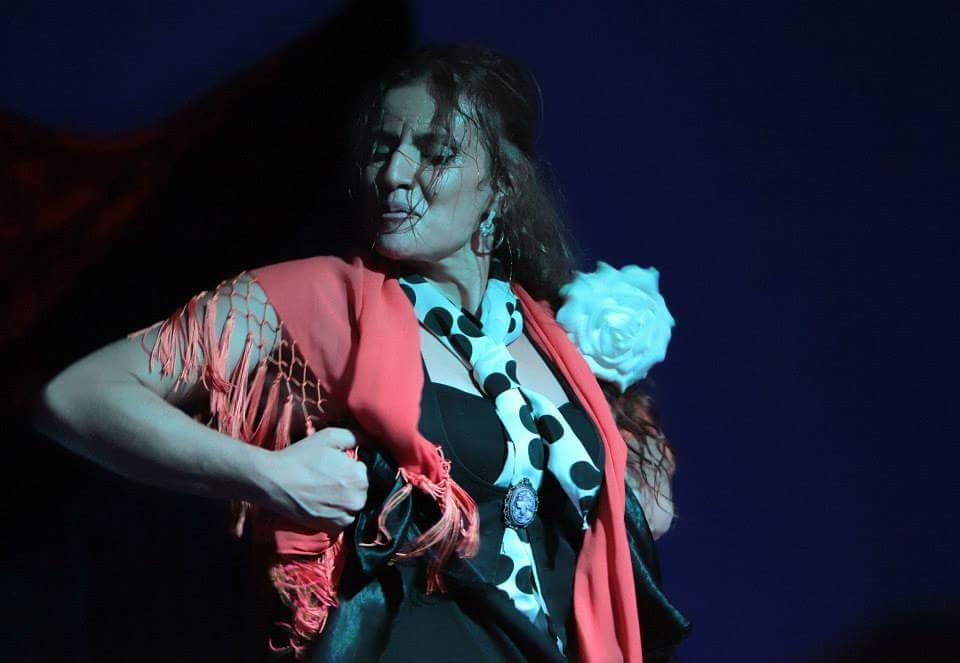 Kelipé Flamenco Show