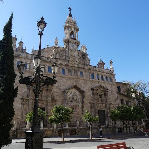 City Tour de Valencia: Audioguía