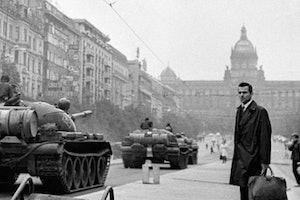 Kantoor Discover Prague Tours