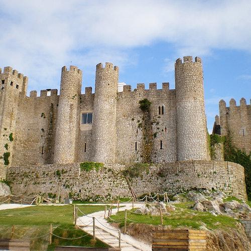 Fátima, Óbidos y Nazaré: Excursión desde Lisboa