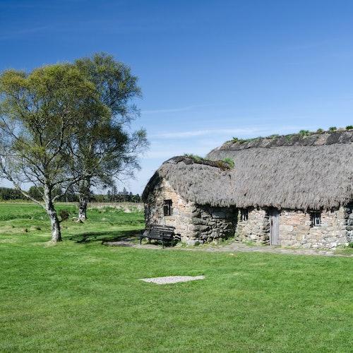 Campo de Batalla de Culloden + Audioguía