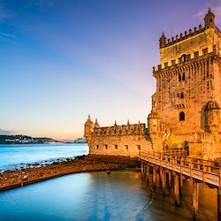 Imagen Lissabon Card