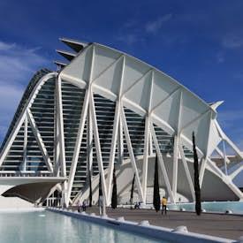 Spain attractions valencia Valencia, Spain