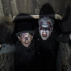 Shiverpool: Auld City & The Dead House Tour