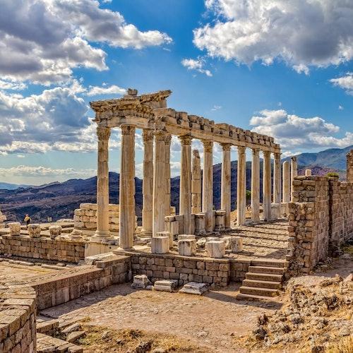Excursión a Pérgamo desde Esmirna