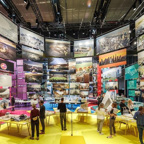 Centro de Arquitectura Danés