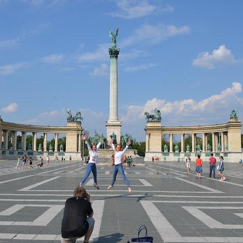 Budapest Pass