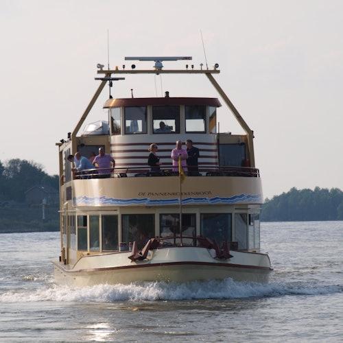 Pancake Boat Nijmegen