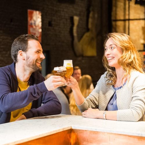 De Koninck - Fábrica de cerveza de Amberes