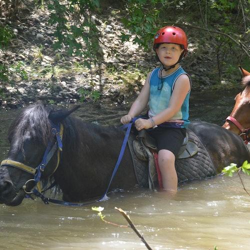 Safari a caballo Marmaris