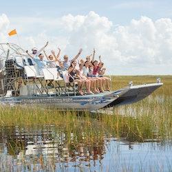 Tickets, museos, atracciones,Excursión Everglades
