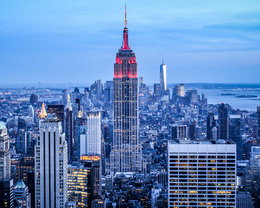 74cdf5478c5 Tickets for the Empire State Building