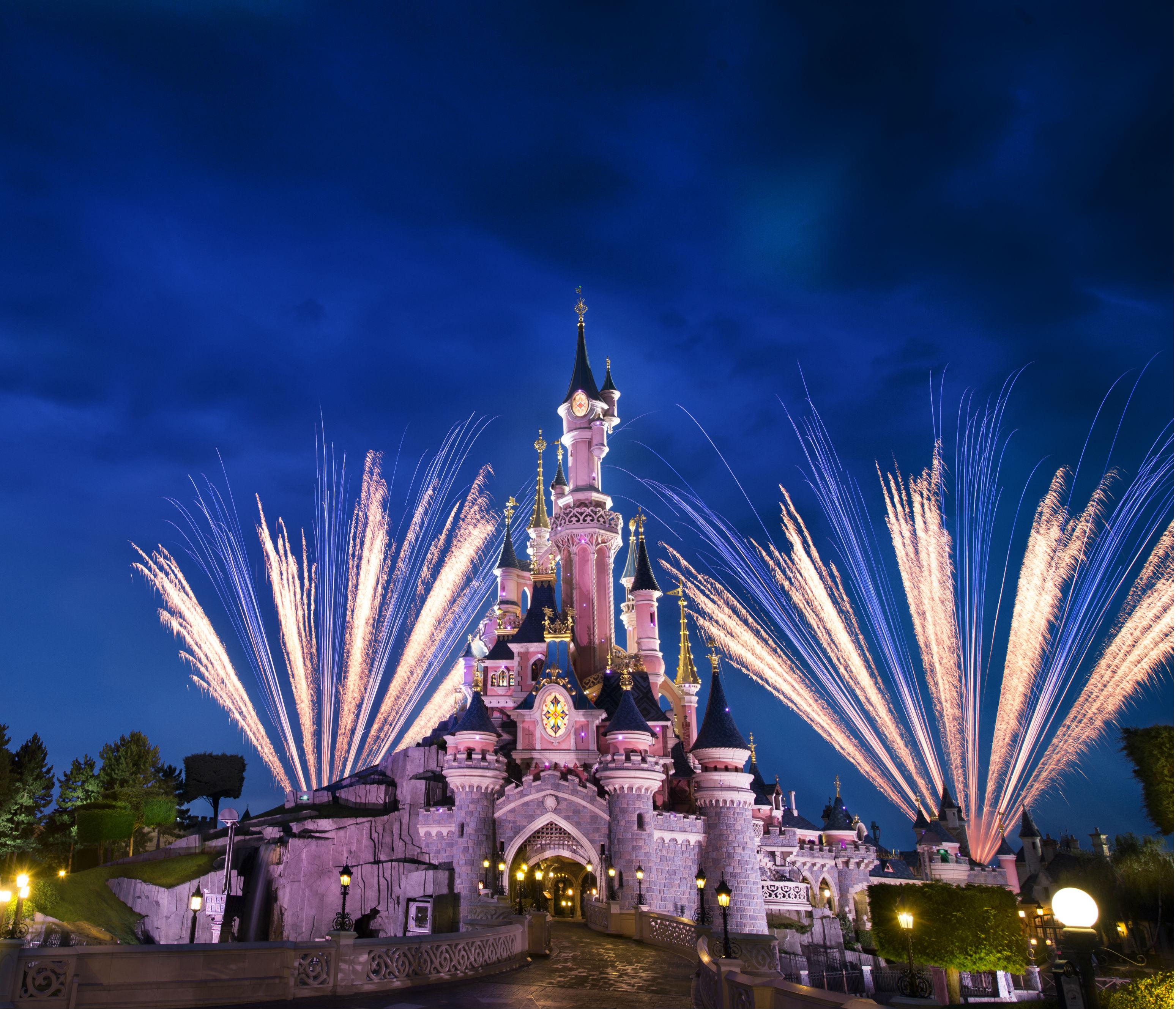 Disneyland Paris Paras tarjonta kohteessa Pariisi