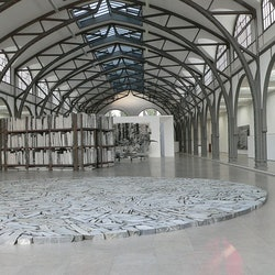 Imagen Hamburger Bahnhof – Musée d'Art contemporain