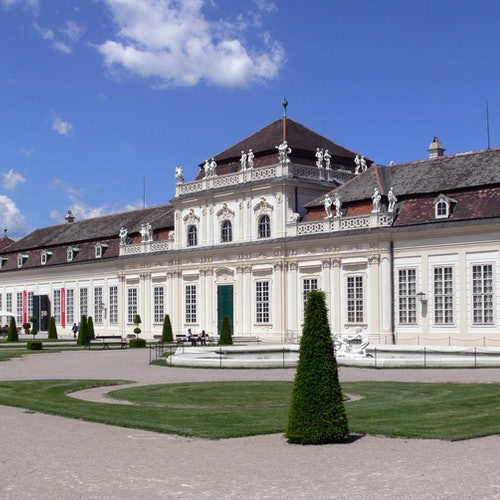 Belvedere de Arriba