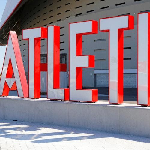 Wanda Metropolitano - Atleti Territory Experience: Stadium & Museum