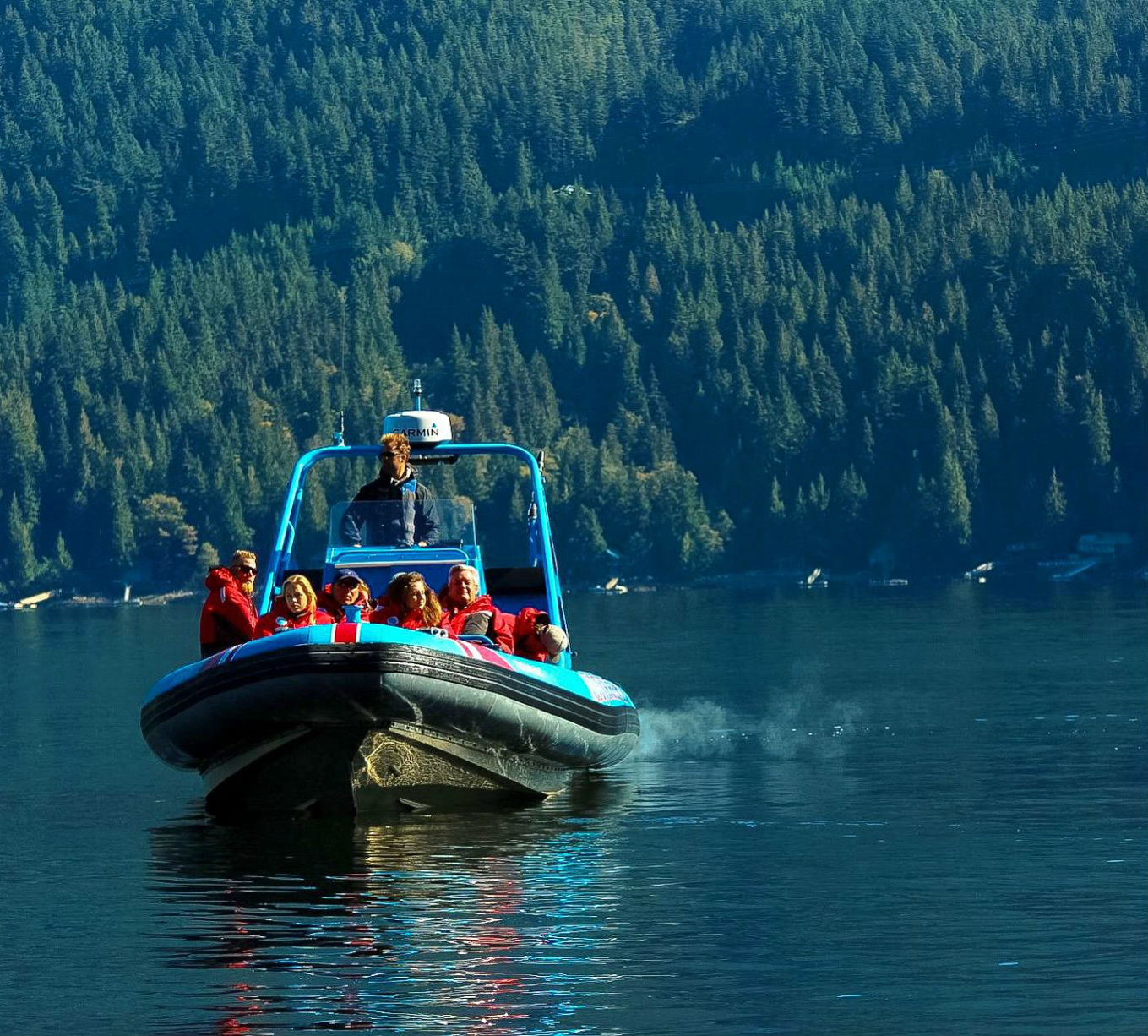 Tickets for Granite Falls Cruise from Vancouver