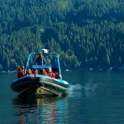 Granite Falls Cruise from Vancouver