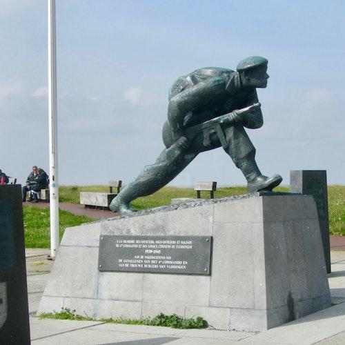 Battle of the Scheldt Liberation Route Vlissingen: Guided Tour