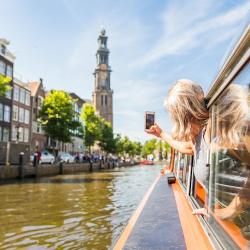 Canal Cruise Amsterdam: Skip The Line photo 13