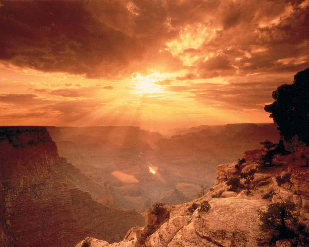 bd5ee8105c Grand Canyon Visitor Center IMAX