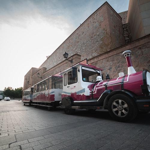 Toledo Tourist Train