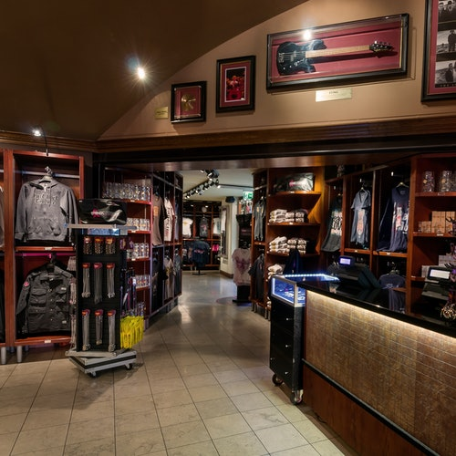 Hard Rock Cafe Múnich