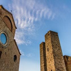 Tickets, museos, atracciones,Excursión a San Gimignano