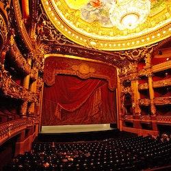 Opéra Garnier: Guided Visit in English