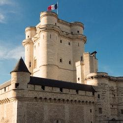 Imagen Château de Vincennes: Entrada prioritaria