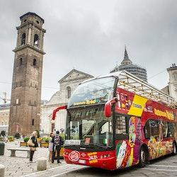 Tickets, museos, atracciones,Tour por Turín