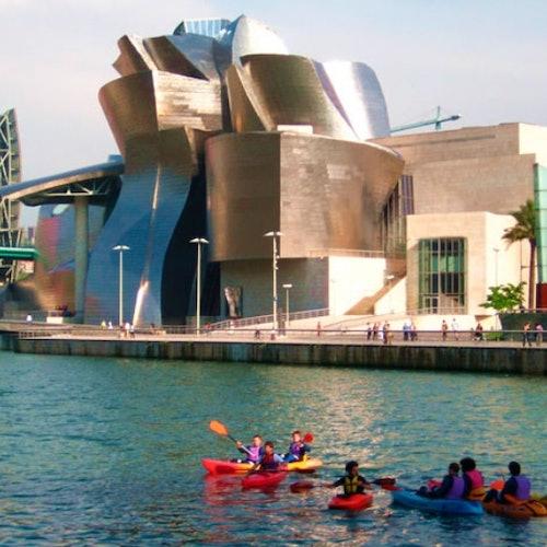 Museo Guggenheim Bilbao: Entrada sin colas + Visita guiada