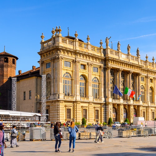 Turin City Card