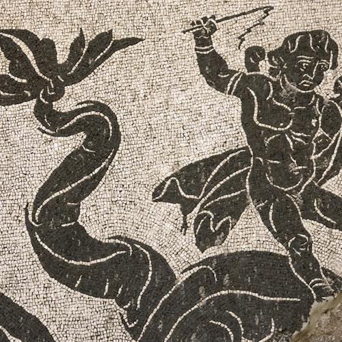 Baths of Caracalla + Ancient Rome Video