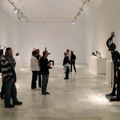 Museo Reina Sofía: Ticket de acceso doble