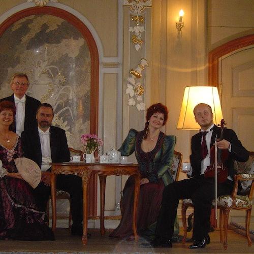 Antonín Dvořák Museum + Classical Concert