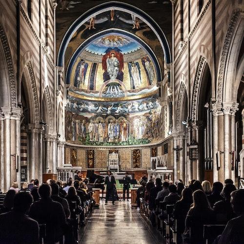 Orquesta I Virtuosi dell'opera di Roma: Arias encantadoras