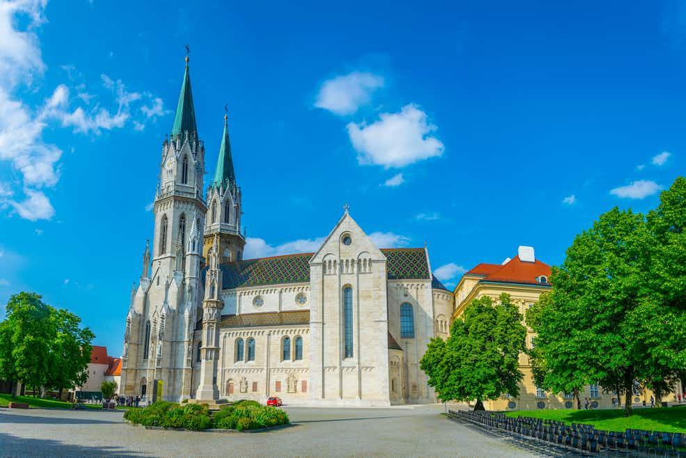 Events - Events calendar - Stadtgemeinde Klosterneuburg