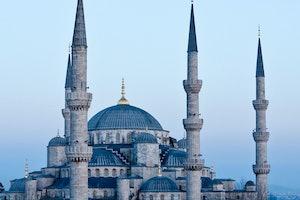 Istanbul Walks